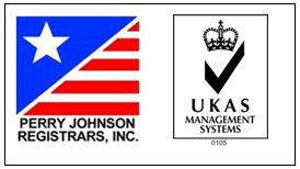 2010 ISO Certification