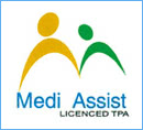 Medi Assist - Sunayana Cashless