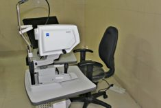 ZEISS Optical Coherence Tomography (Glaucoma, Vitreo Retina) Sunayana Eye Hospital