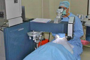 LASIK Surgery Sunayana Eye Hospital B