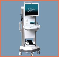 Phaco Machine Cataract - Sunayana Eye Hospital