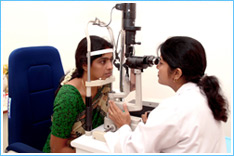 Slitlamp-exam-anterior-segment-evaluation - Sunayana Eye Hospital